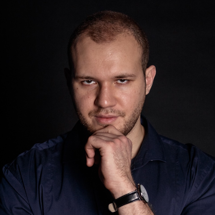 Artyom Wasnetsov - Profile picture