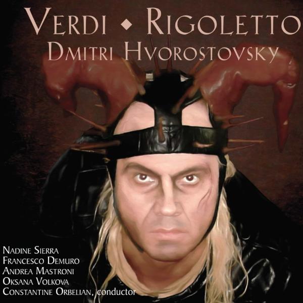 Oksana in VERDI: RIGOLETTO