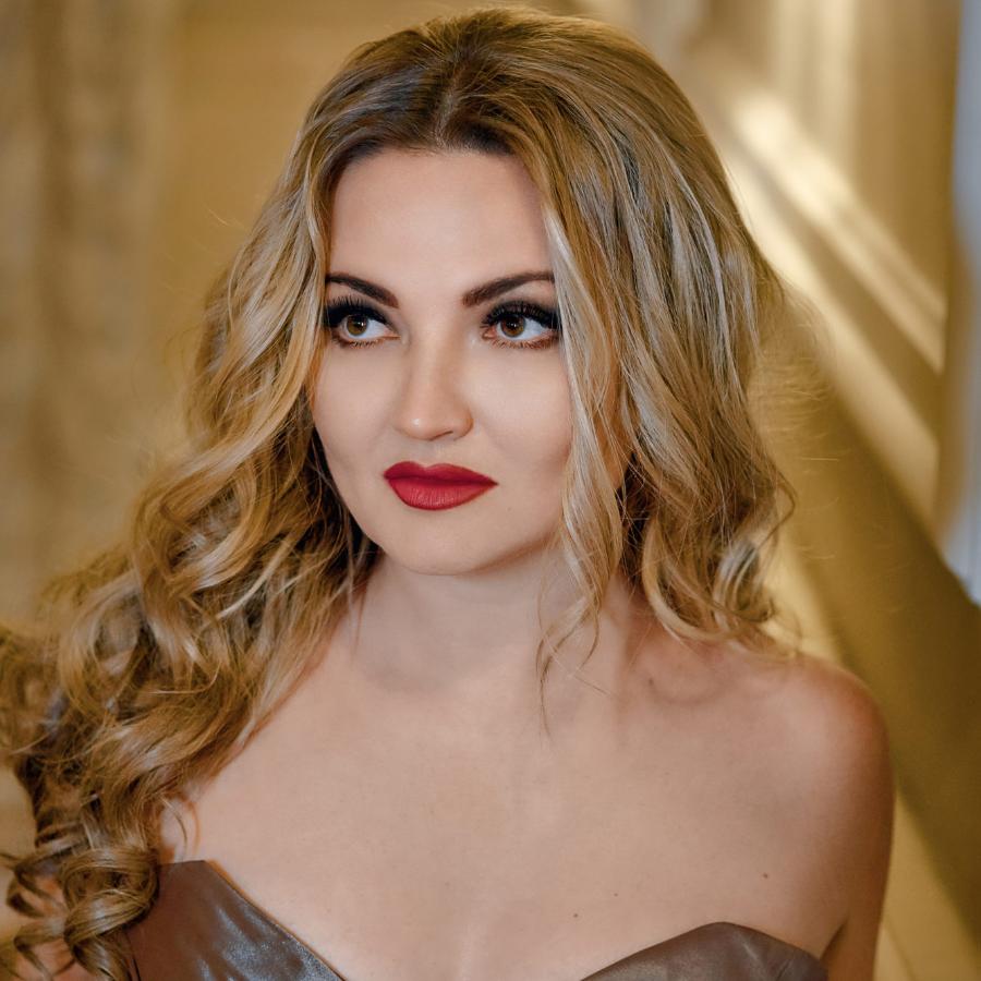 Oksana Volkova - Profile picture