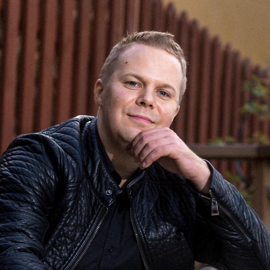 Kalle Kuusava - Profile picture
