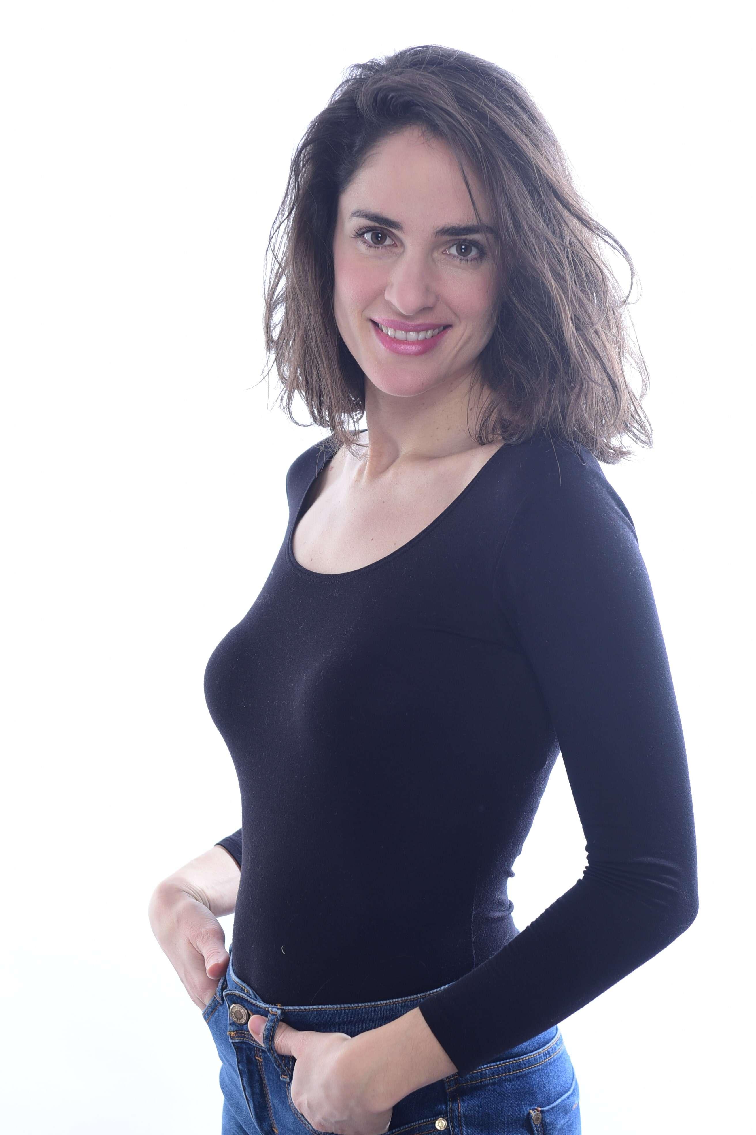 Elena Sancho Pereg - Picture nr #33