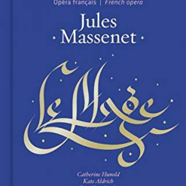 Laurent in Massenet : Le Mage