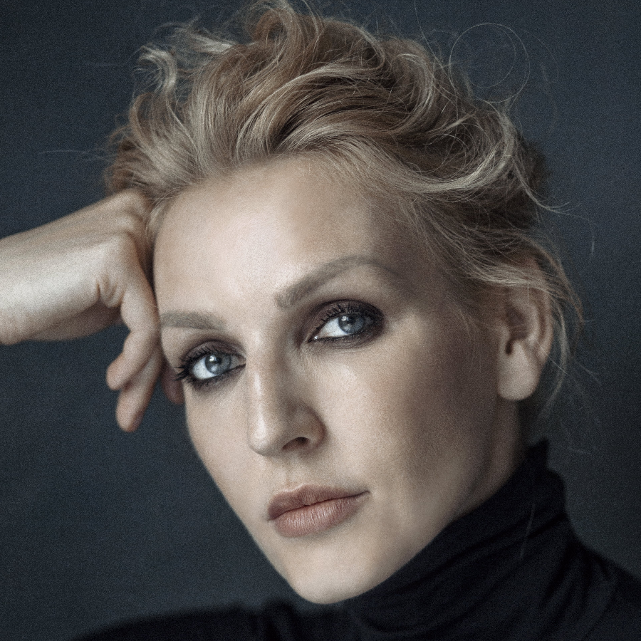 Sláva Daubnerová - Profile picture