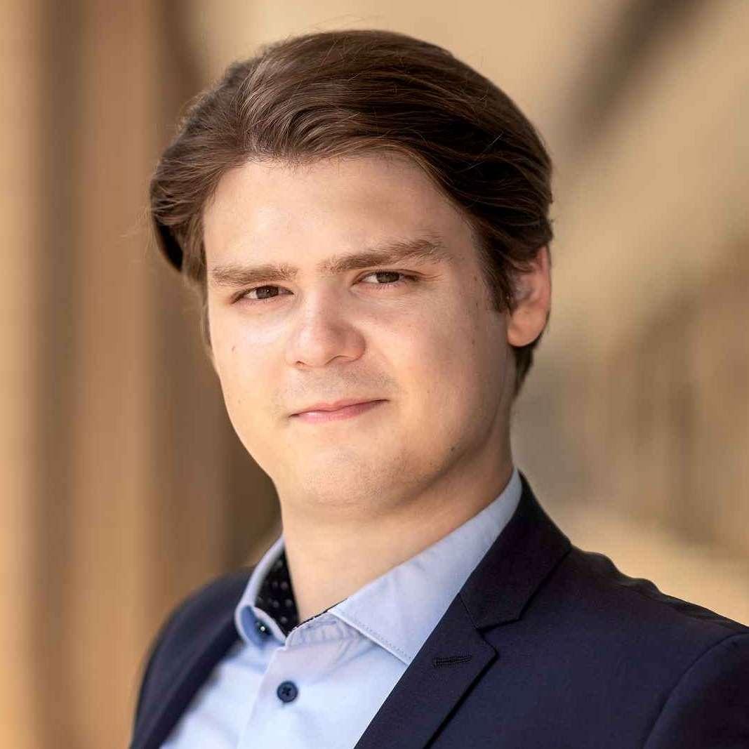 Stefan Astakhov - Profile picture