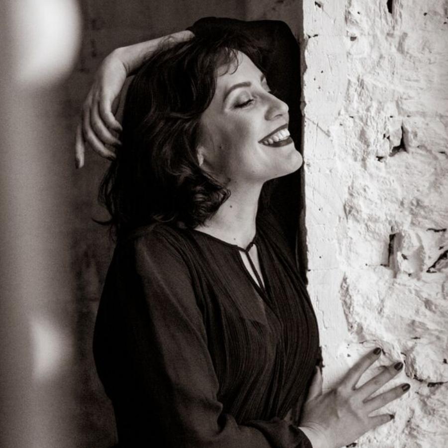 Nadezhda Pavlova - Profile picture