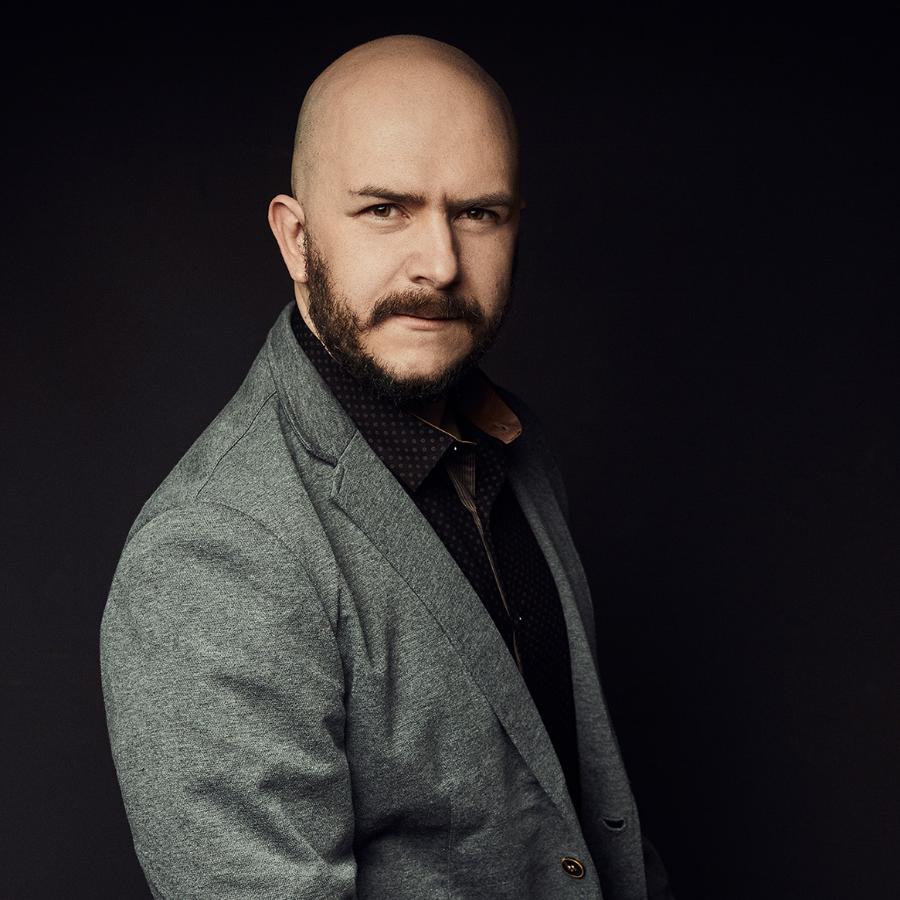 Roman Burdenko - Profile picture