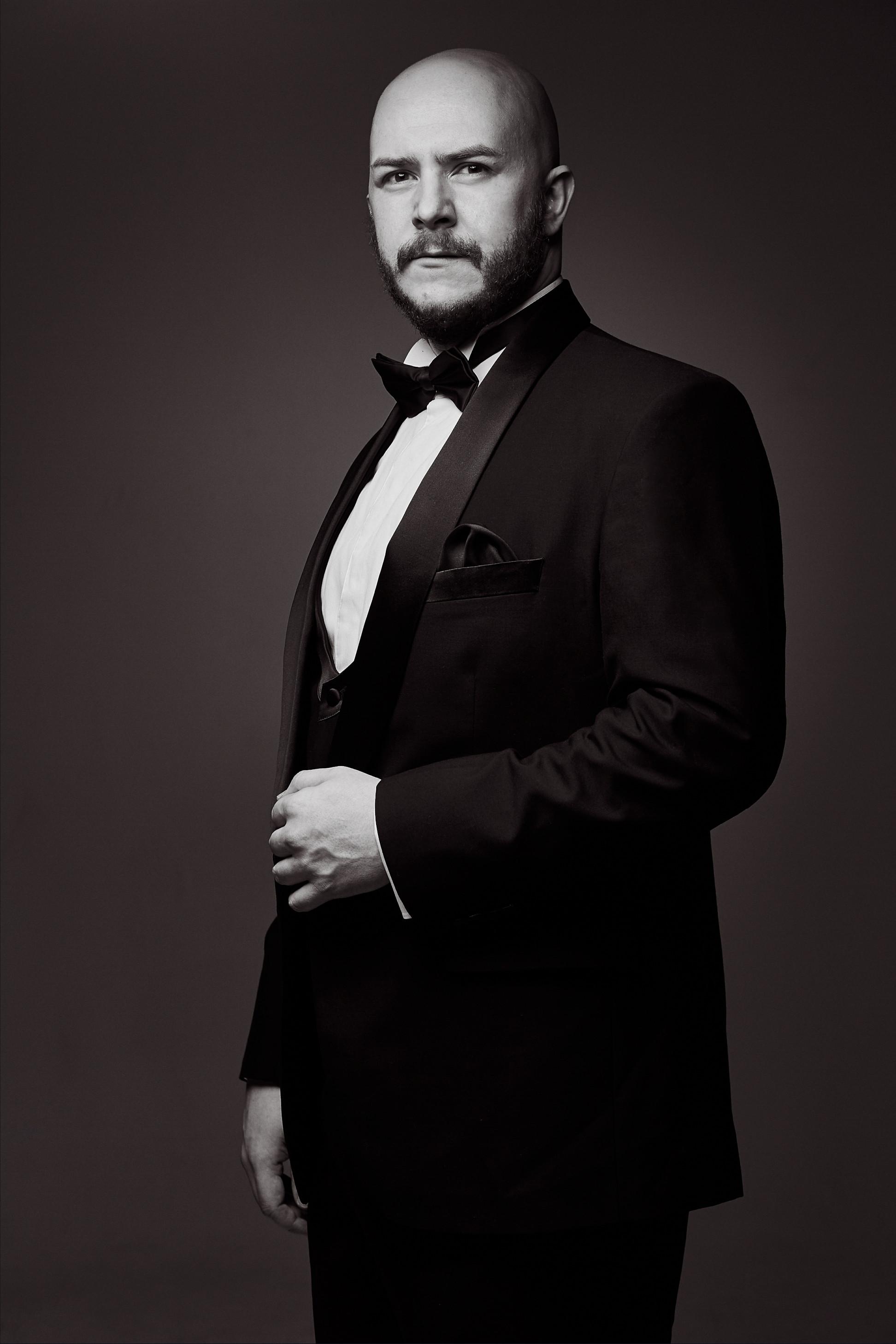 Roman Burdenko - Picture nr #0