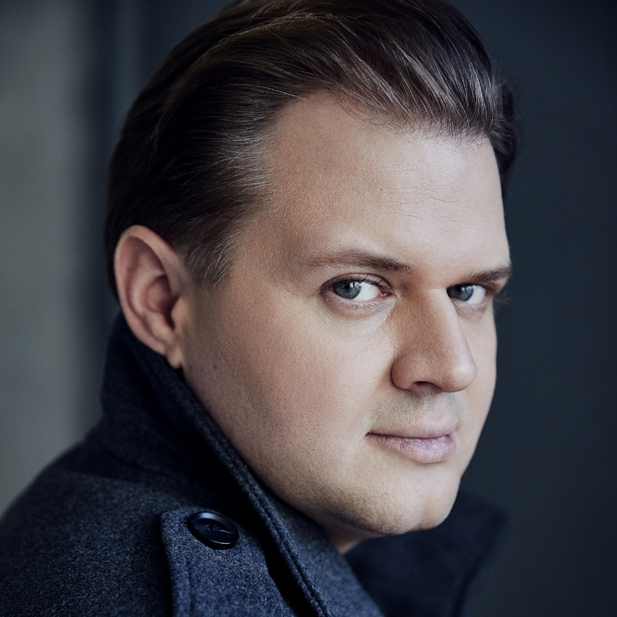Anton Rositskiy - Profile picture