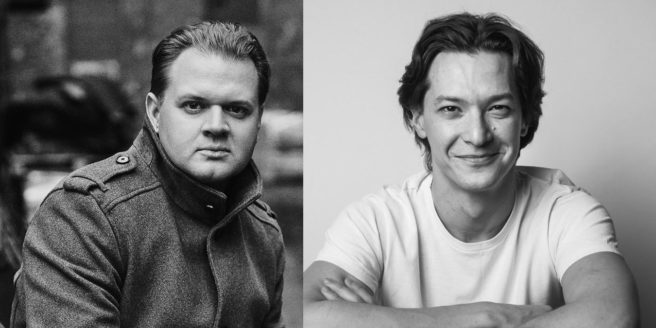 Rositskiy and Frandetti Awarded Golden Mask Prize!