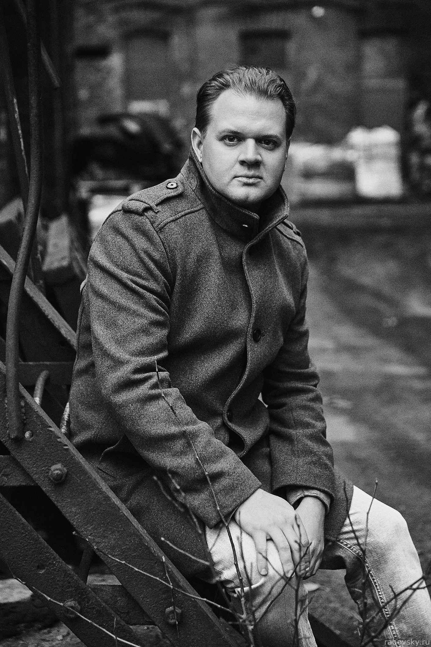 Anton Rositskiy - Picture nr #15