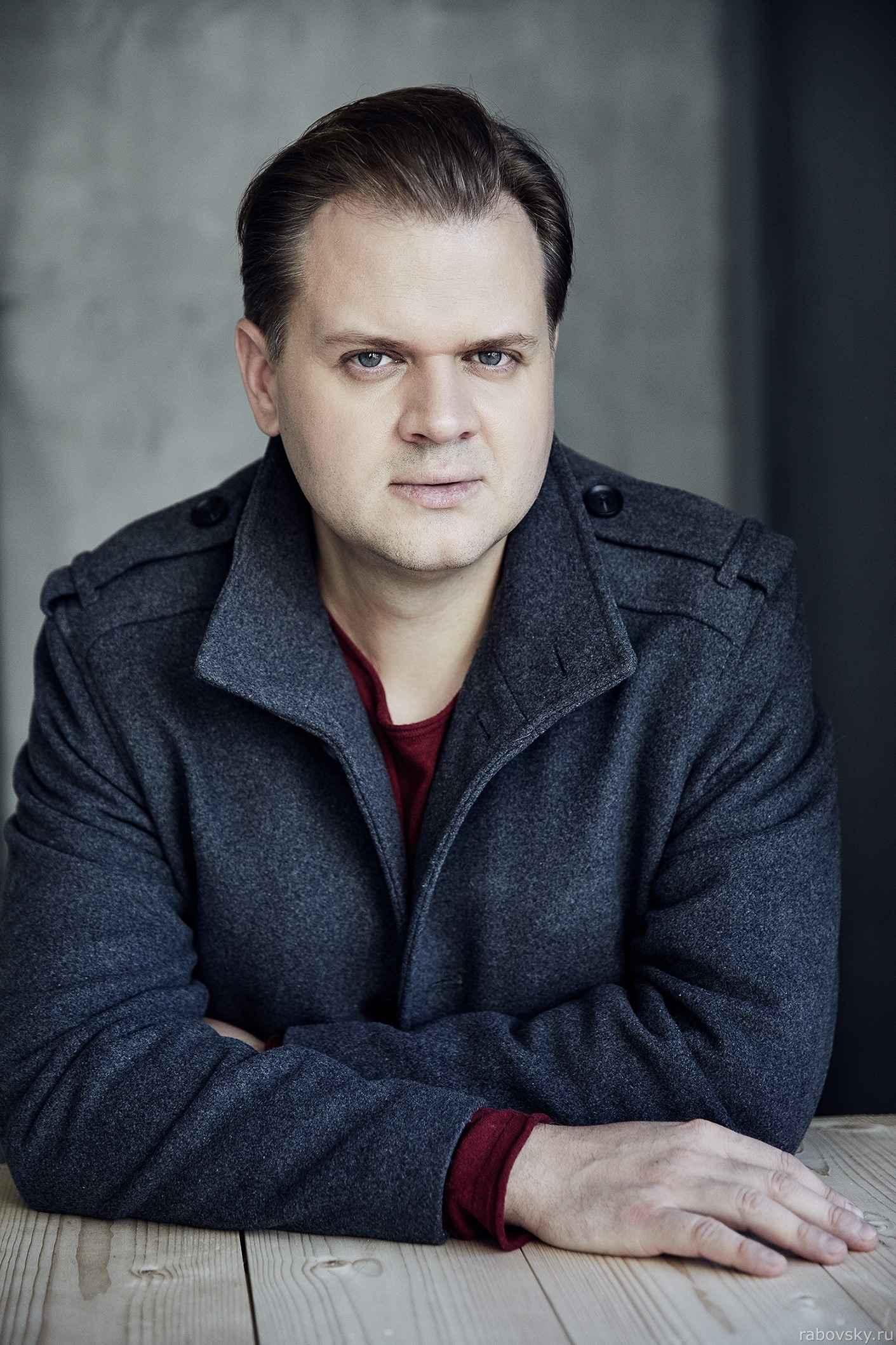 Anton Rositskiy