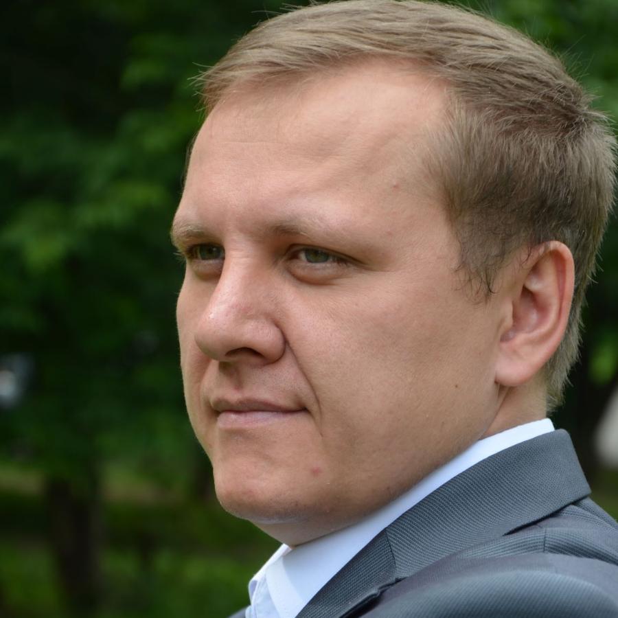 Maxim Aniskin - Profile picture
